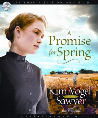 Promise for Spring, Kim Sawyer