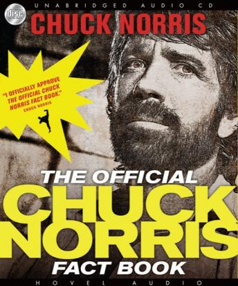 Chuck Norris Fact Book: 101 of Chuck's Favorite Facts and Stories, Todd DuBord, Chuck Norris
