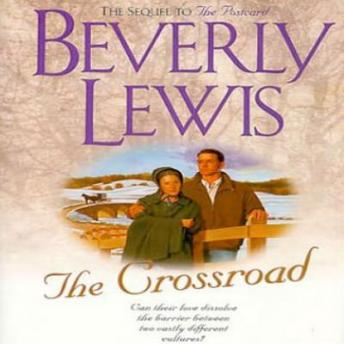 Crossroad, Beverly Lewis