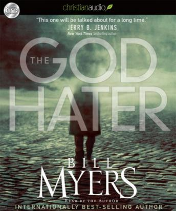 God Hater, Audio book by Bill Myers