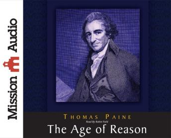 Age of Reason, Thomas Paine