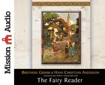 Fairy Reader, Brothers Grimm