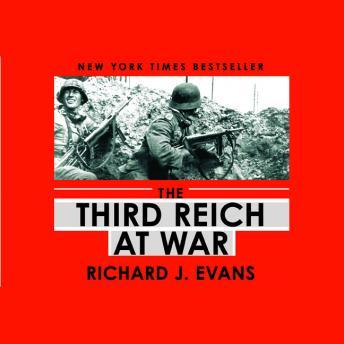 Third Reich at War details