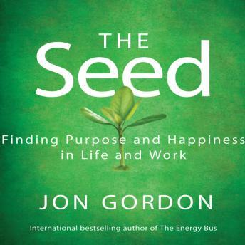 The Seed: Working For a Bigger Purpose