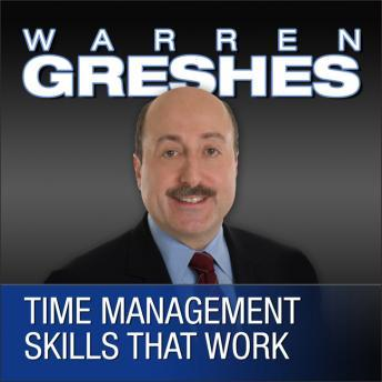 Time Management Skills That Work