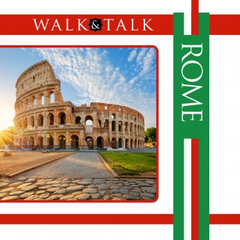 Download Walk and Talk Rome by Anya Shetterly