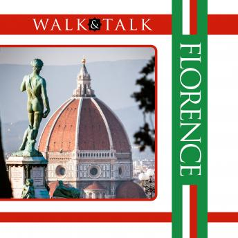 Download Walk and Talk Florence by Anne Holler