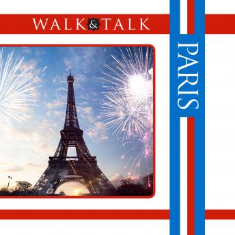 Download Walk and Talk Paris by Sonia Landes, Alison Landes