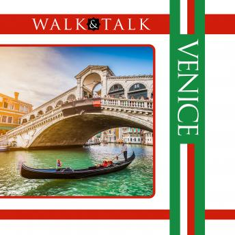 Download Walk and Talk Venice by Chas Carner, Allessandro Glannatasio