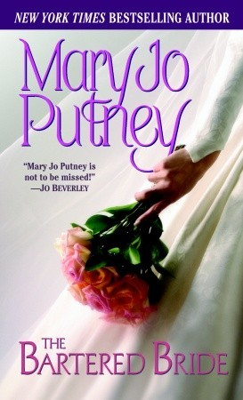 Bartered Bride, Mary Jo Putney