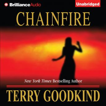 Chainfire Audio book by Terry Goodkind | Audiobooks net