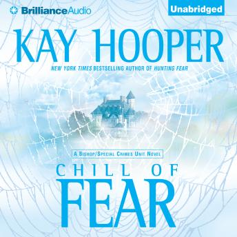 Chill of Fear, Kay Hooper