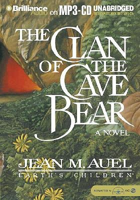 Clan of the Cave Bear, Jean M. Auel