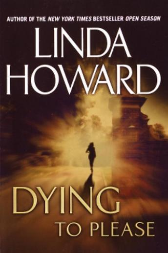 Dying to Please, Linda Howard