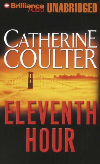 Eleventh Hour, Catherine Coulter