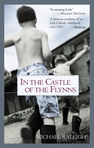 In the Castle of the Flynns, Michael Raleigh