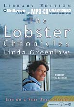 Lobster Chronicles, Linda Greenlaw