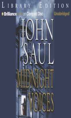 Midnight Voices, John Saul