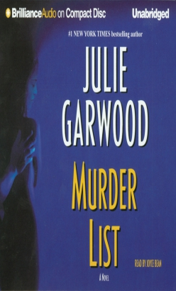 Murder List, Julie Garwood