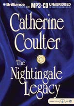 Nightingale Legacy, Catherine Coulter