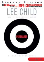 Persuader, Lee Child