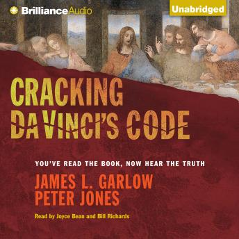 Cracking Da Vinci's Code, Peter Jones, James L. Garlow