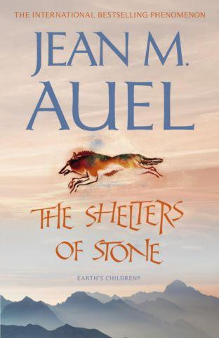 Shelters of Stone, Jean M. Auel