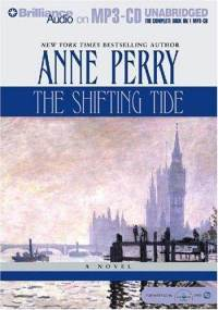 Shifting Tide, Anne Perry