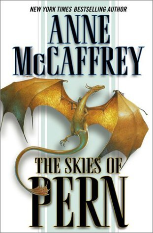 Skies of Pern, Anne McCaffrey