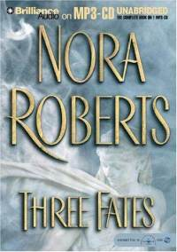 Three Fates, Nora Roberts
