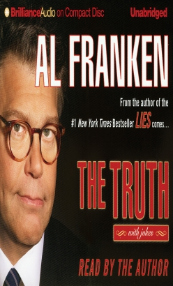 Download Truth (with jokes) by Al Franken