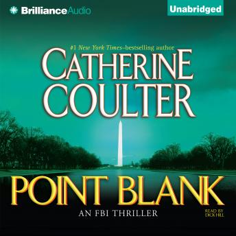 Point Blank, Catherine Coulter