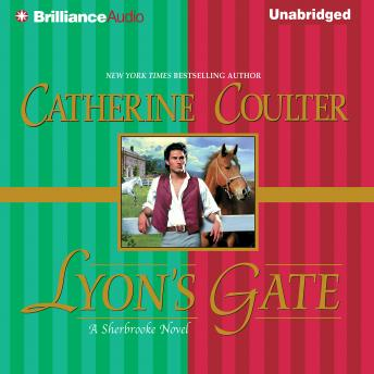 Lyon's Gate, Catherine Coulter