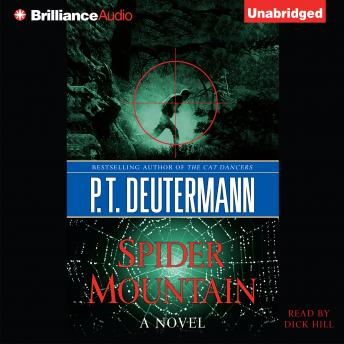 Spider Mountain, P.T. Deutermann