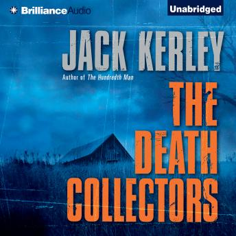 Death Collectors, Jack Kerley