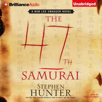 47th Samurai, Stephen Hunter