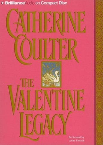 Valentine Legacy, Catherine Coulter