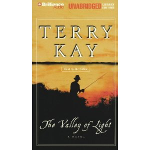 Valley of Light, Terry Kay