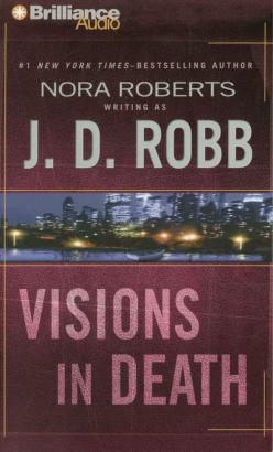 Visions in Death, J. D. Robb