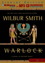 Warlock, Wilbur Smith