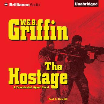 Hostage, W.E.B. Griffin
