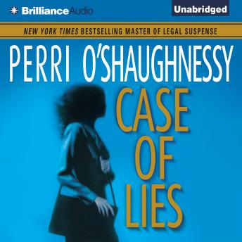 Case of Lies, Perri O'Shaughnessy