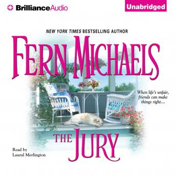 Jury, Fern Michaels