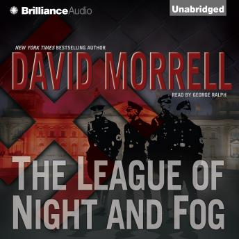 League of Night and Fog, David Morrell