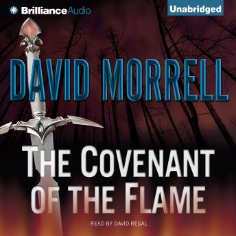 Covenant of the Flame, David Morrell