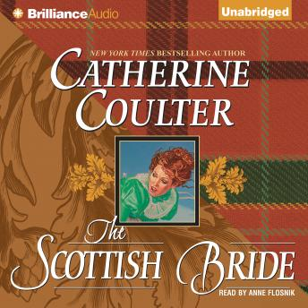 Scottish Bride, Catherine Coulter