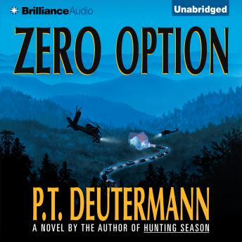 Download Zero Option by P.T. Deutermann