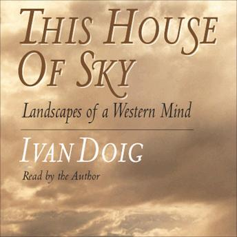Download This House of Sky by Ivan Doig