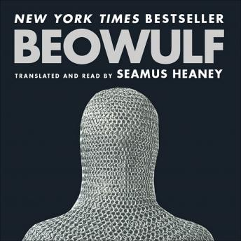 Beowulf, Seamus Heaney