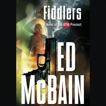 Fiddlers: A Novel of the 87th Precinct